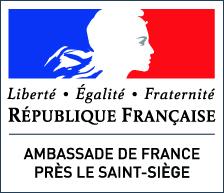 Ambassade de France près le Saint-Siège